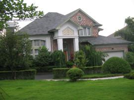 十年别墅专卖,西区位置 靠山谷