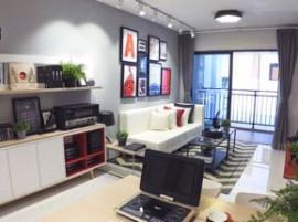 阳光未来城 温馨两房带装修 业主出售 低于市场价500