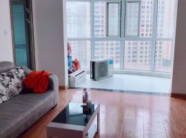高新零路悦城两室两厅房屋出租