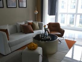 名人世家 海安中心住宅 对口紫石海中现房 南北通透 户型好 配套成熟