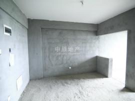 中建芙蓉工社 毛坯公寓 中间楼层 地铁口 环境优美