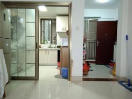 汇景豪庭 精装电梯3房 家具家电齐全3000/月 隔壁幼儿园