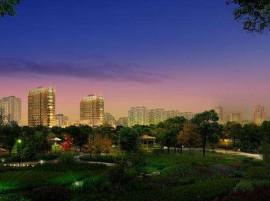 金茂府 嘉兴国际商务区 万达广场旁 百年名校 打造高品质小区