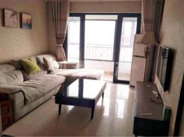 精装温馨两居室 ,有钥匙 直接拎包入住,交通方便 配套齐全