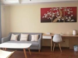 龙湖精装修公寓一线海景现房 酒店式托管 商业配套齐全民用电