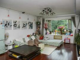 碧海绿洲 品质社区 全明户型三居室 户型方正采光好