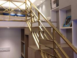 和昌地产,一室小户公寓,总价二十多万,经开区神盘